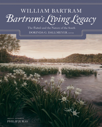 Book cover for Bartram's Living Legacy